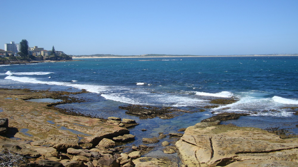 Janvier 2009 - Cronulla Beach 2
