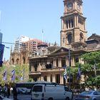 Janvier 2009 - Town Hall