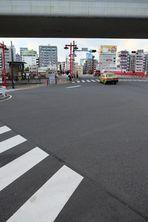 Japan 2017 #3 - Sumida