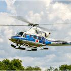 Japan Coast Guard Bell 412