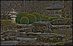 Japan Garten...