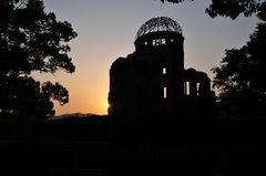 Japan / Honshu / Hiroshima / A-Bombendom