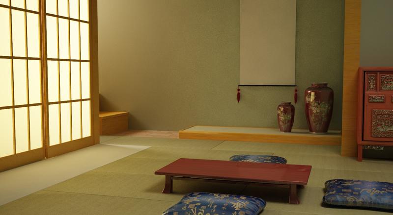 Japan Interior