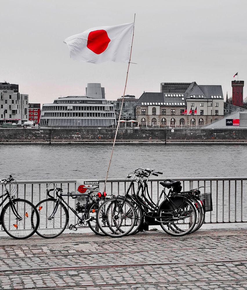 japan ist überall