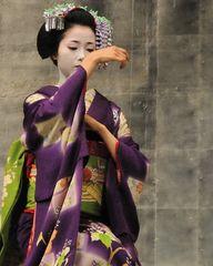 Japan / Kyoto / Geisha 1_5