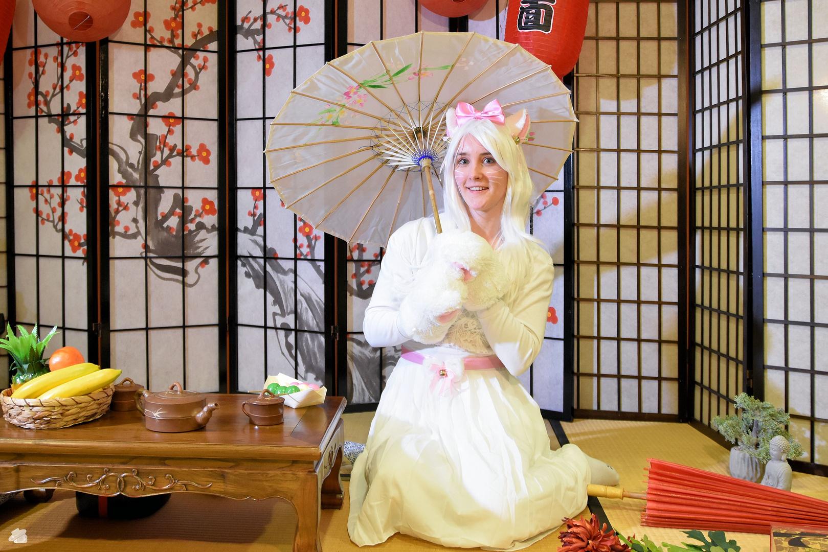Japan Miezi