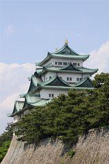 Japan / Zentral-Honshu / Nagoya / Burg Nagoya