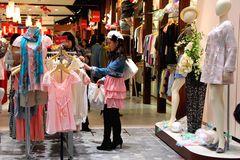 ..japanese shoppinggirl..