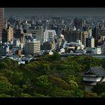 Japanische Kontraste
