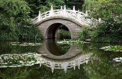 Japanischer Garten....