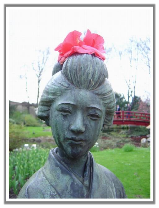 ***Japanischer Garten I.***