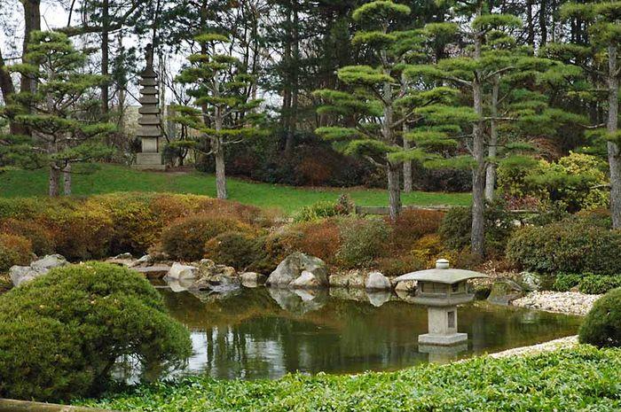Japanischer Garten III