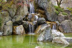 Japanischer Garten in Interlaken