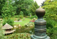 Japanischer Garten in Leverkusen (2)