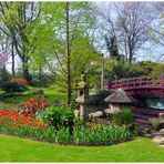 Japanischer Garten Leverkusen 1