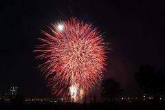 Japanisches Feuerwerk (4)