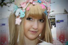 Japantag Dssd. .... Cosplayer 2013