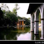 Jardín Borda I