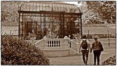"Jardín Botánico ""Carlos Thays"""