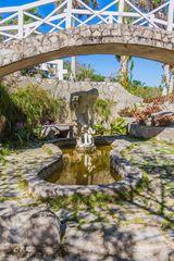 Jardin Botanico de Viñales