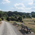 Jardin botanique de Villers-Lès-Nancy