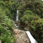 Jardín de las cataratas