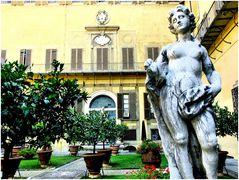 Jardin florentin
