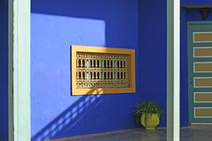Jardin Majorelle von Yves Saint Laurent in Marrakech 8