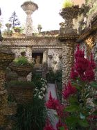 Jardin Rosa Mire