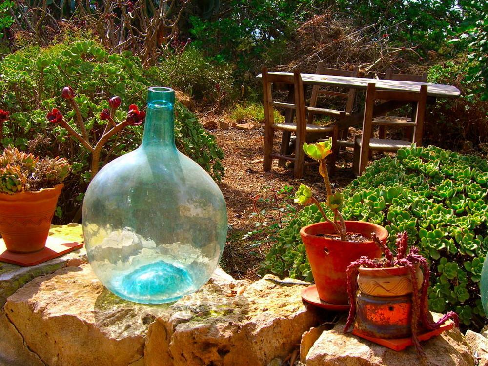 Jardin rustico imagen foto elementos naturaleza fotos de fotocommunity Jardines rusticos fotos