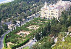 Jardins de Pedro Luis Alonso