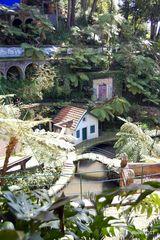 Jardins do Monte Palace