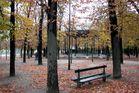 Jardins du Luxembourg ( I )