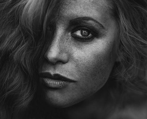 Frauen portrait bilder