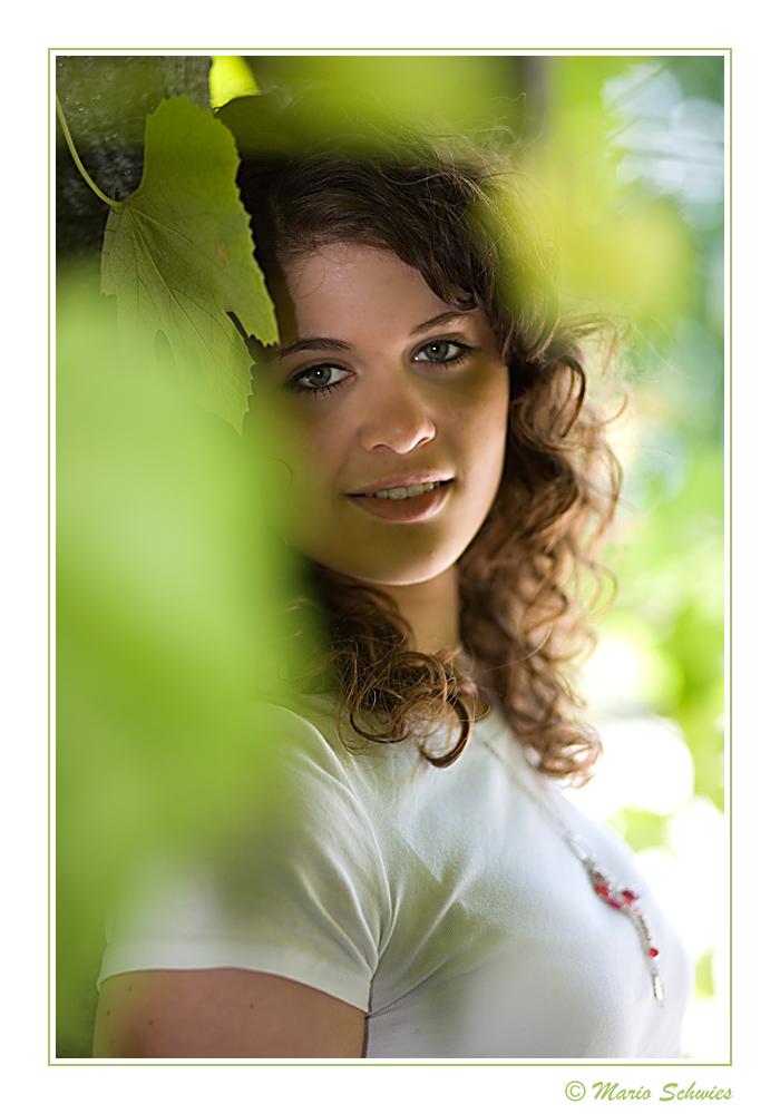 Jasmin auf der Insel Mainau