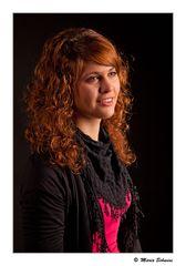 Jasmin, der Lichtblick für jedes Studio