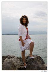 Jasmin in Lochau am Bodensee (1)