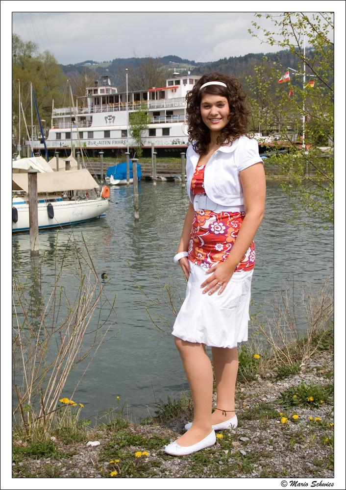 Jasmin in Lochau am Bodensee (5)