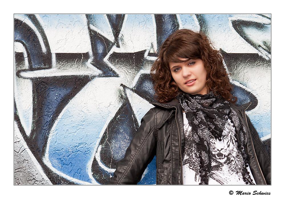 Jasmin in Weikersheim
