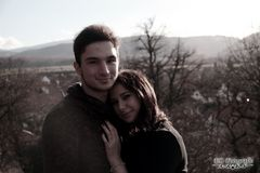 Jasmin / Nico
