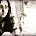 Jasmine Thompson - Foto meiner kleinen Youtube-Freundin Jas (Upcoming Star) - Bea mit PaintShop - I