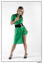Jasmin's grünes