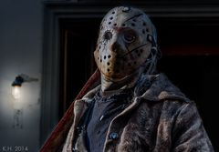 Jason is back