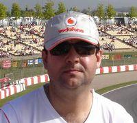 Javier Muñoz Berrón