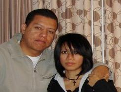Javier y Maritza Toribio