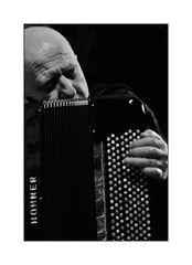 Jazz Accordion #3 - Manfred Leuchter