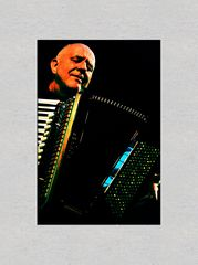Jazz Accordion #4 (reloaded)