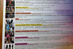 JAZZ Aktuell Konzerte IGJazz Stgt p-21-25 +NEWS