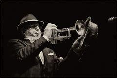 Jazz am 1. Mai