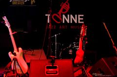JAZZ ART MUSIC - Jazzclub Tonne